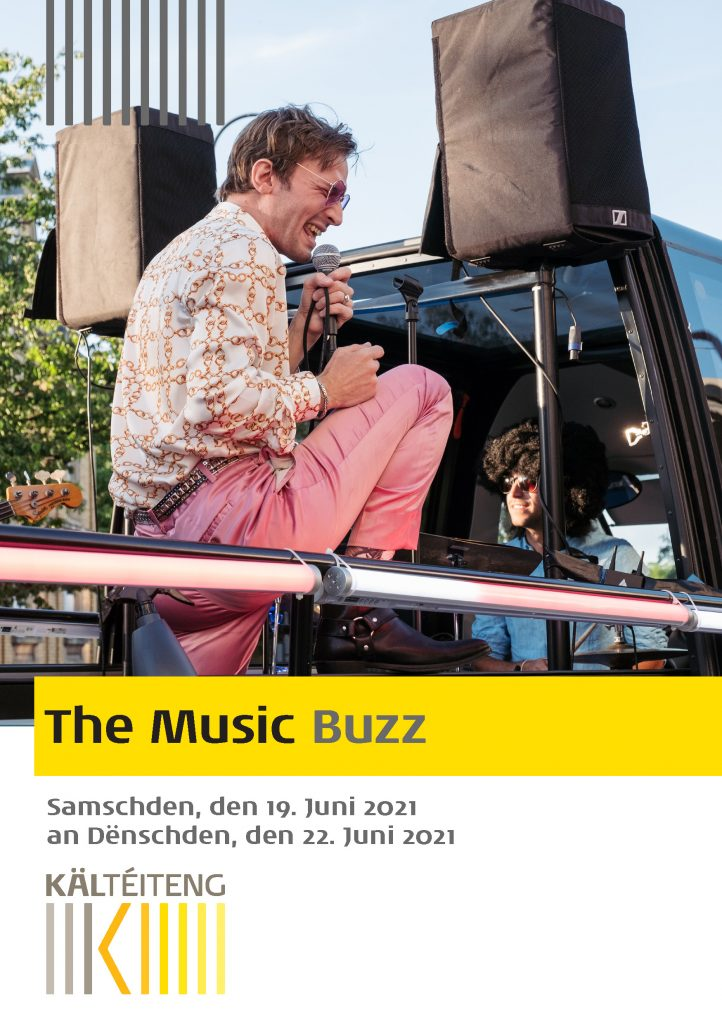 music buzz 1